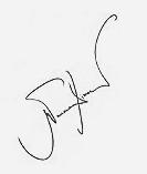 Mariana Ximenes autograph.png
