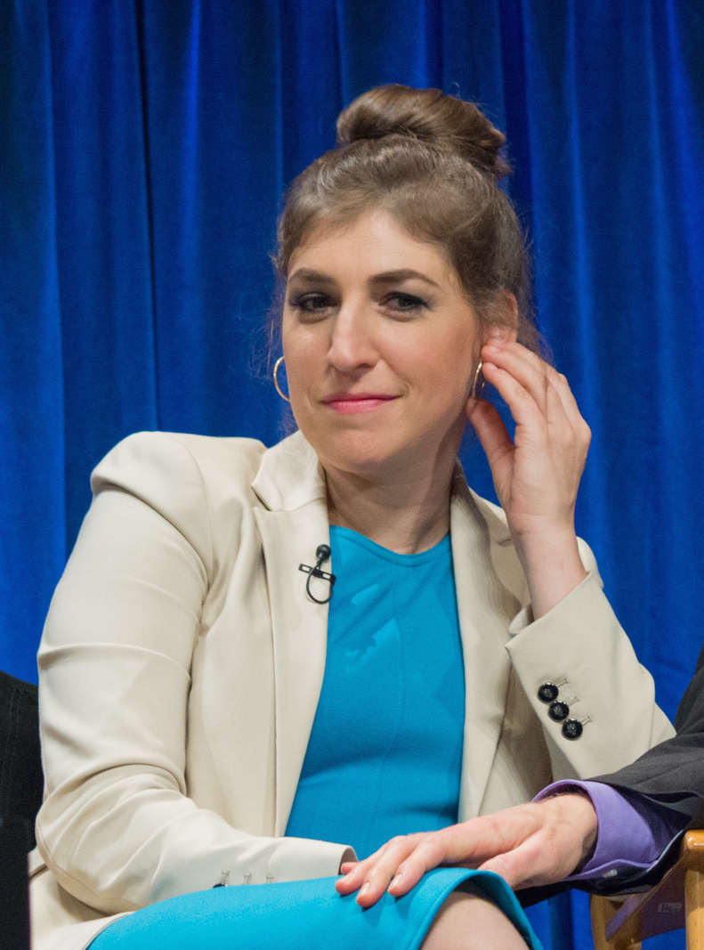 Mayim Bialik - Home | Facebook