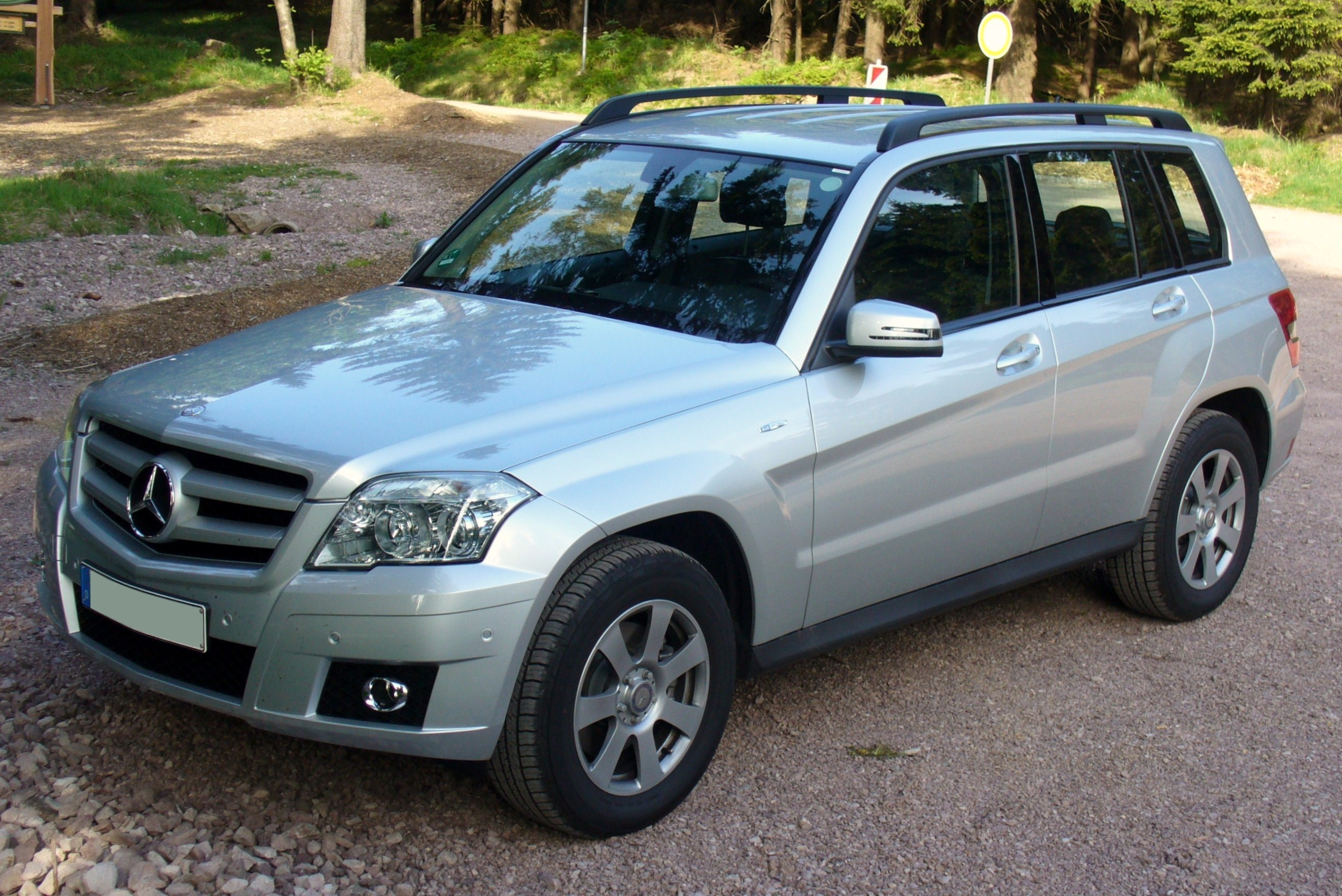 Mercedes Glk 200 Benziner Gebraucht : file mercedes benz glk 200 cdi blueefficiency jpg wikimedia commons ~ Aude.kayakingforconservation.com Haus und Dekorationen