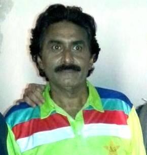 Javed Miandad Pakistani cricketer