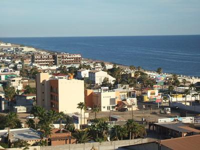 En Las Fotos De Izquierda A Derecha Y Arriba Abajo Un Hotel Turístico El Cerro La Ballena Plaza Gobernadores Vista Colonia Mirador