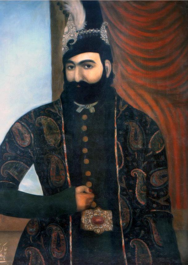 Мохаммед-шах