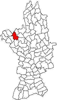 Vị trí của Morunglav