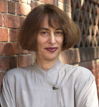 Naomi Schor American academic