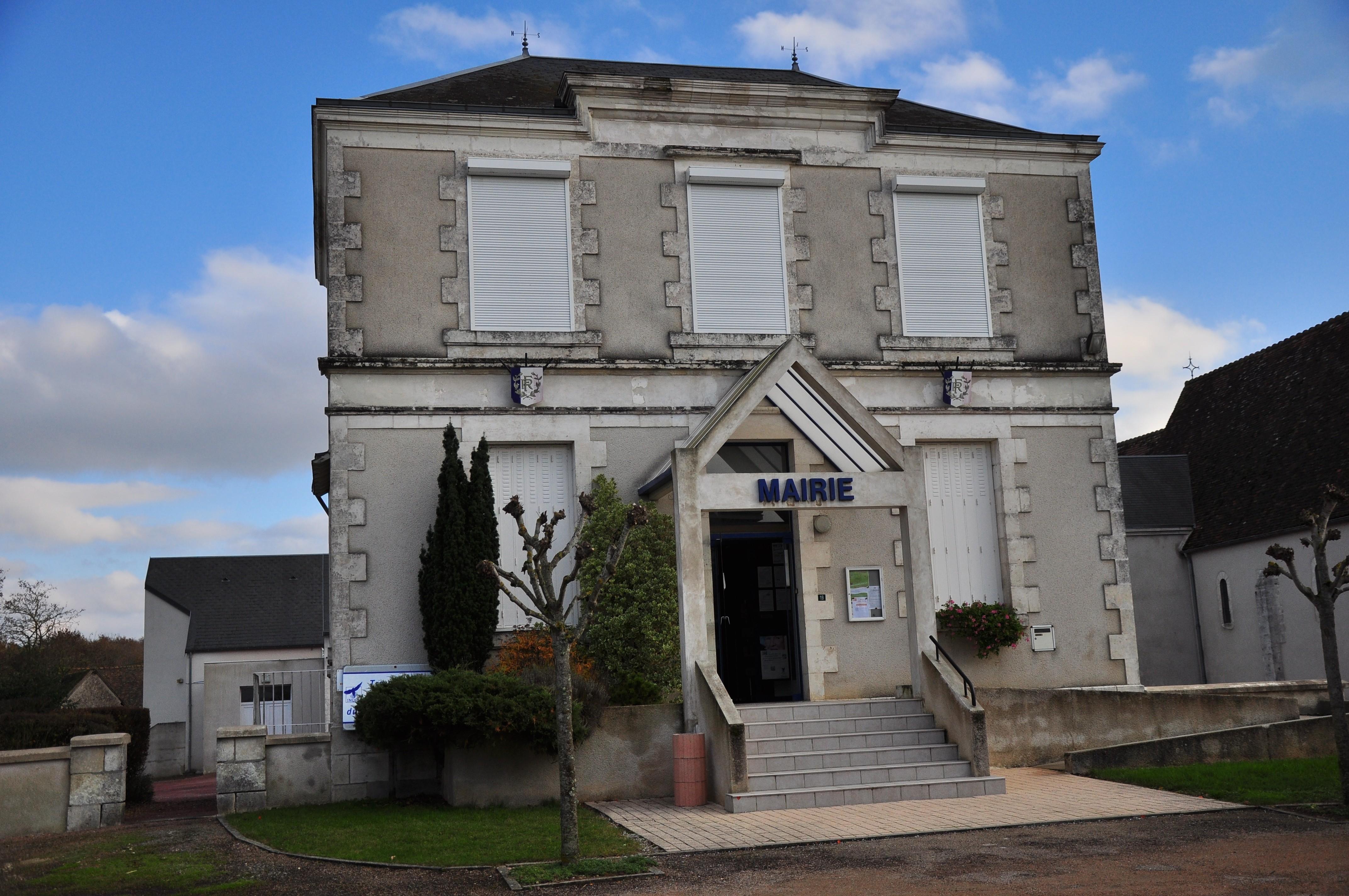 Neuillay-les-Bois