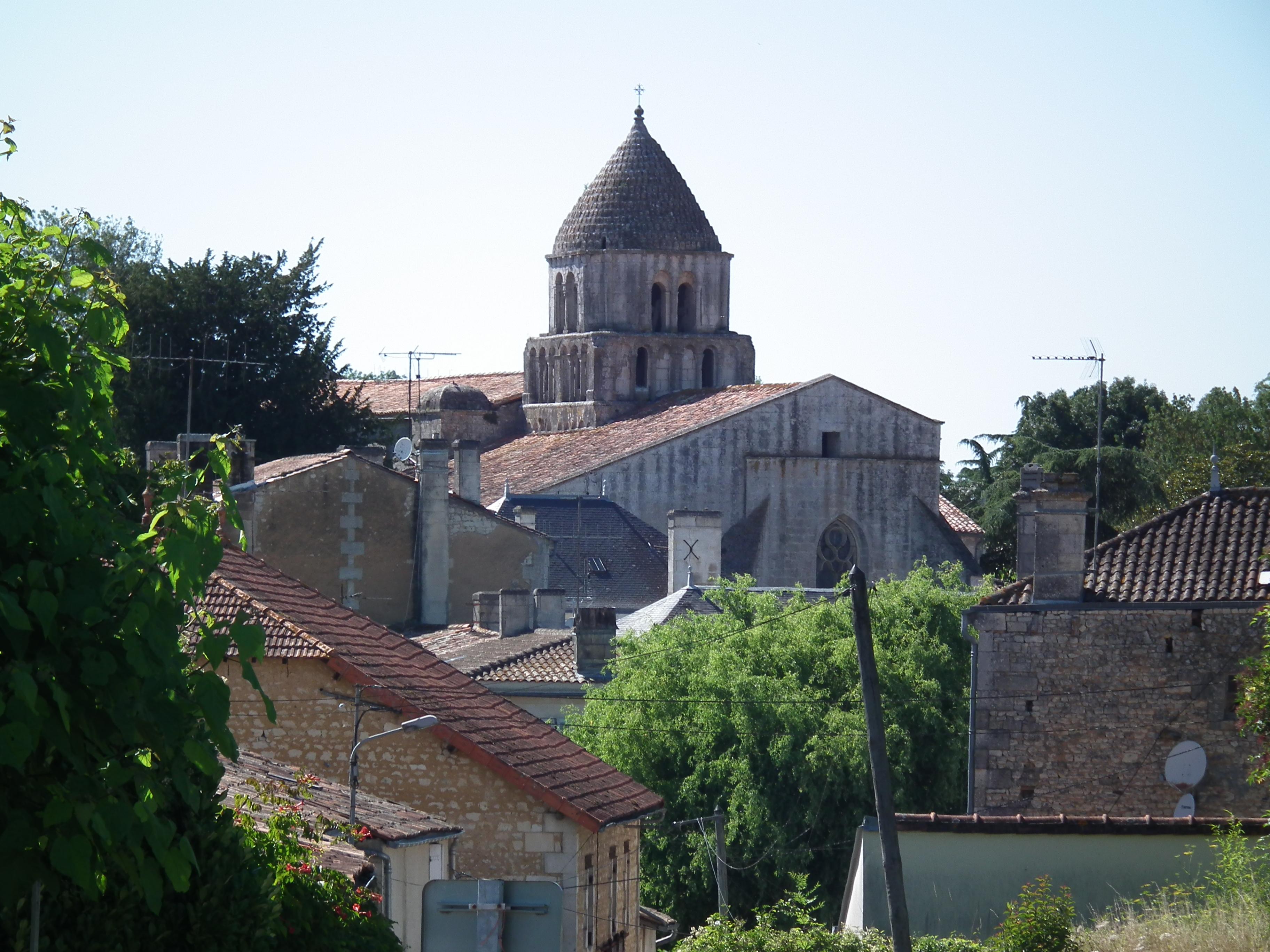 Nieul-le-Virouil