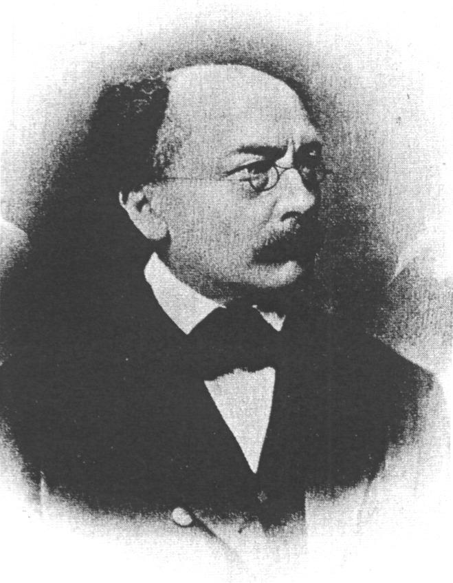Karl Wilhelm Nitzsch