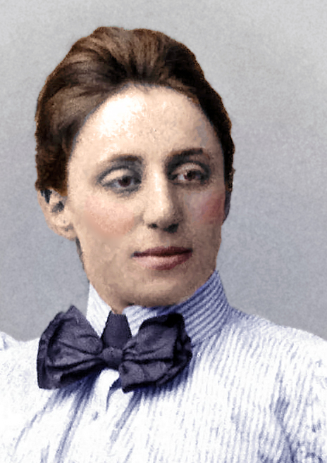the life and contributions to mathematics by emmy noether Emmy noether, 23 march 1882 - 14 april 1935, was an influential german mathematician known for her groundbreaking contributions to abstract algebra and theoretical physics described by albert einstein and others as the most important woman in the history of mathematics, she revolutionized the theories of rings, fields, and algebras.