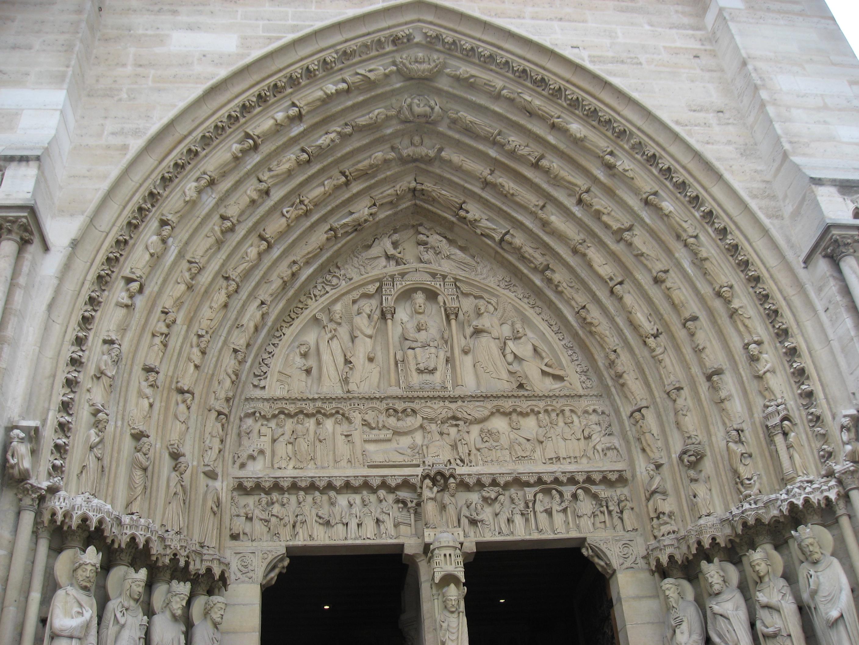 Paris Wikipedia The Free Encyclopedia Notre Dame De Paris