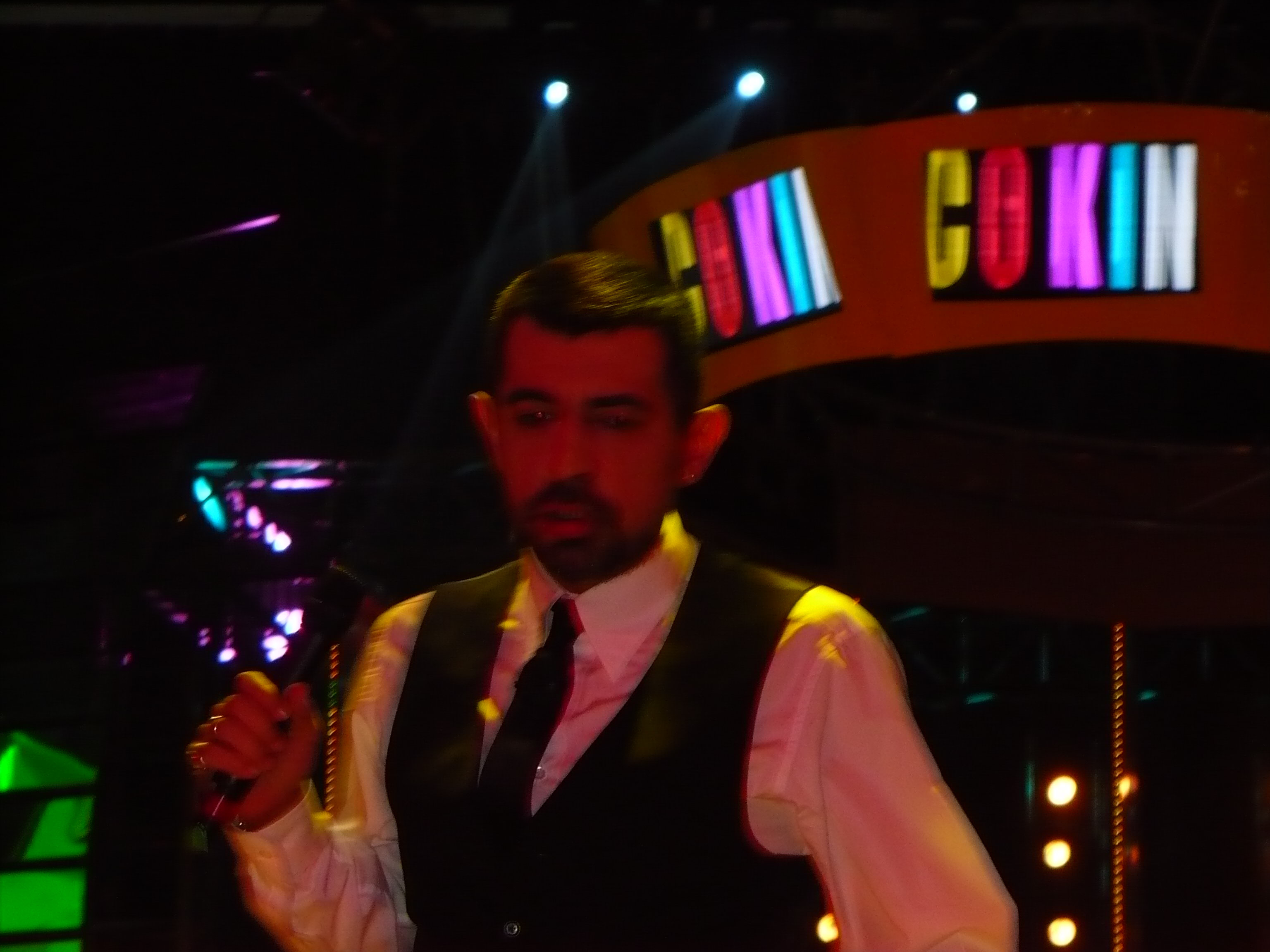 Picture of a TV show: Disko Kralı