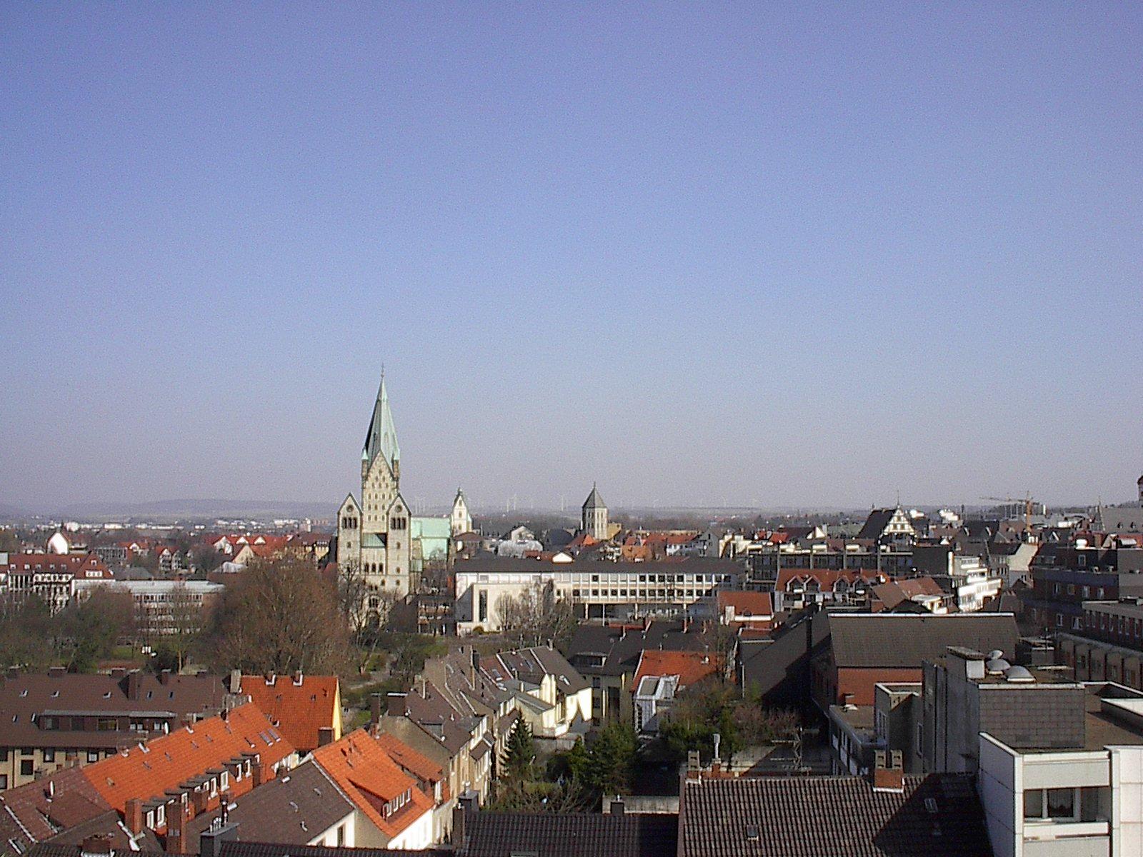 Csd Paderborn