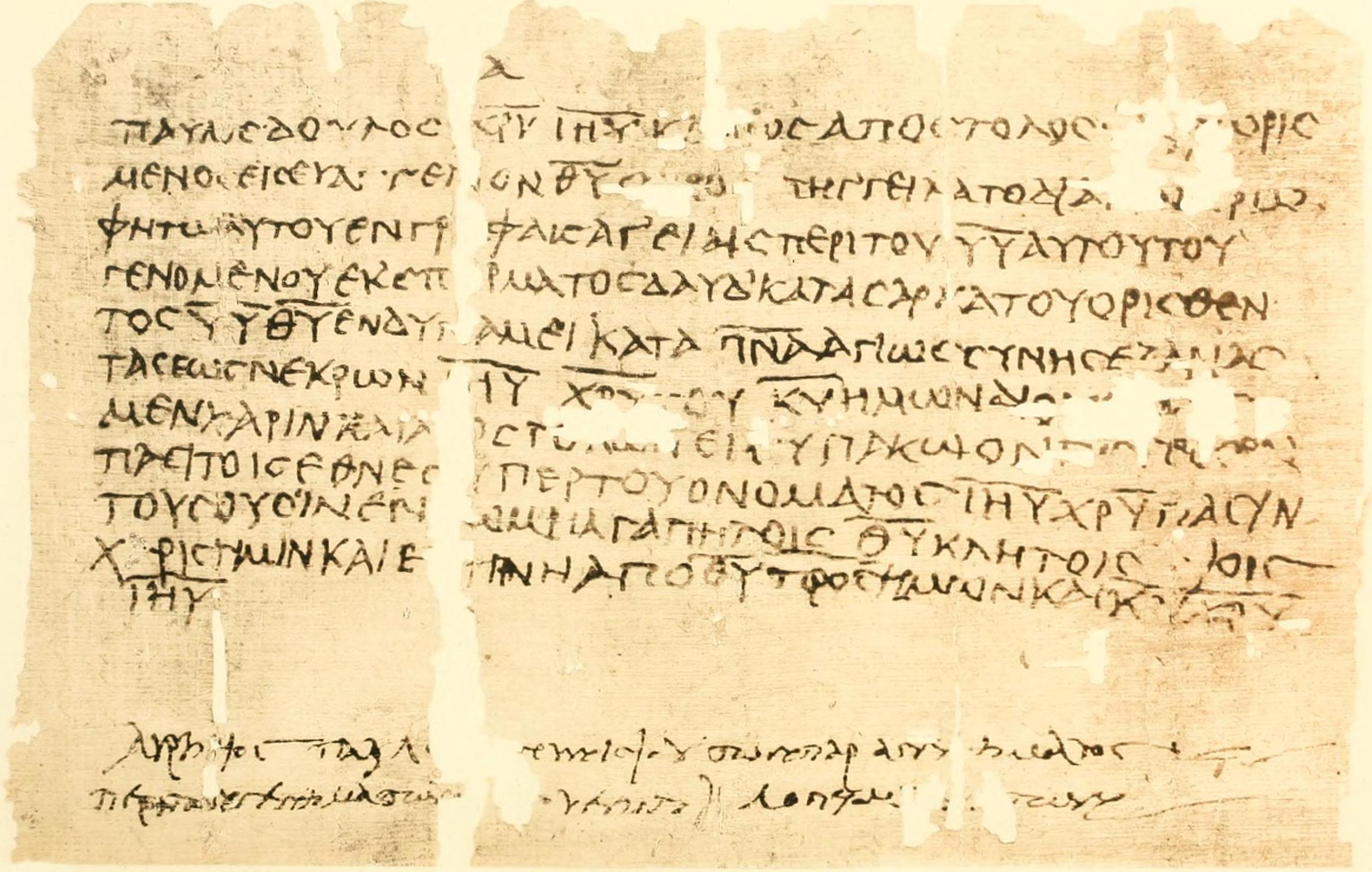 Corinthians Read Paul S Letter