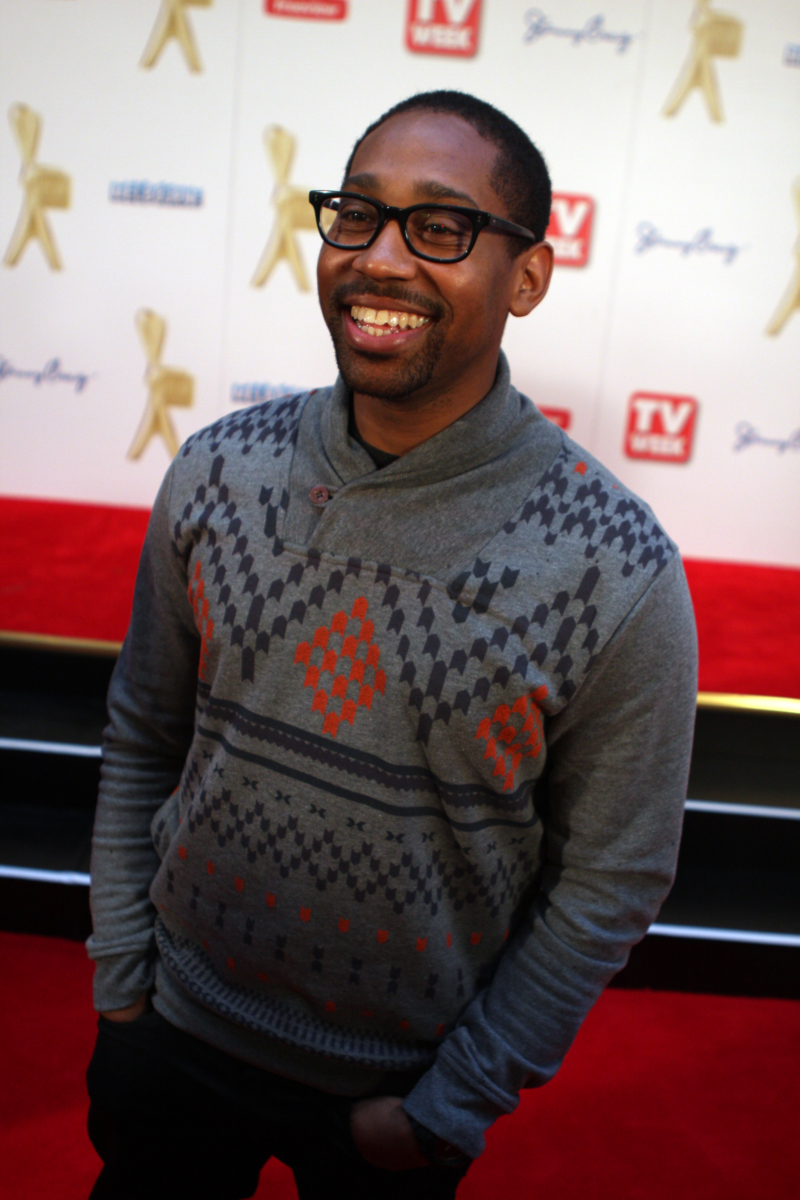 The 37-year old son of father (?) and mother(?) PJ Morton in 2018 photo. PJ Morton earned a  million dollar salary - leaving the net worth at 2 million in 2018