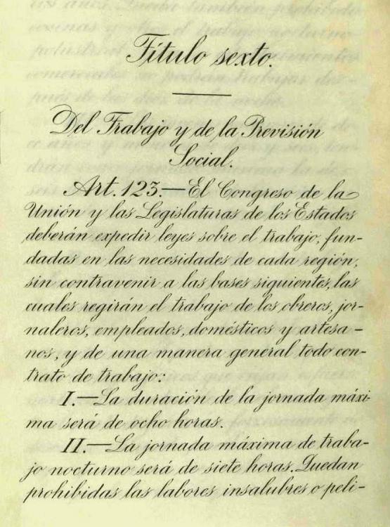 Articulo 34 dela constitucion mexicana yahoo dating 8