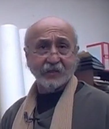 قاسم حاجیزاده