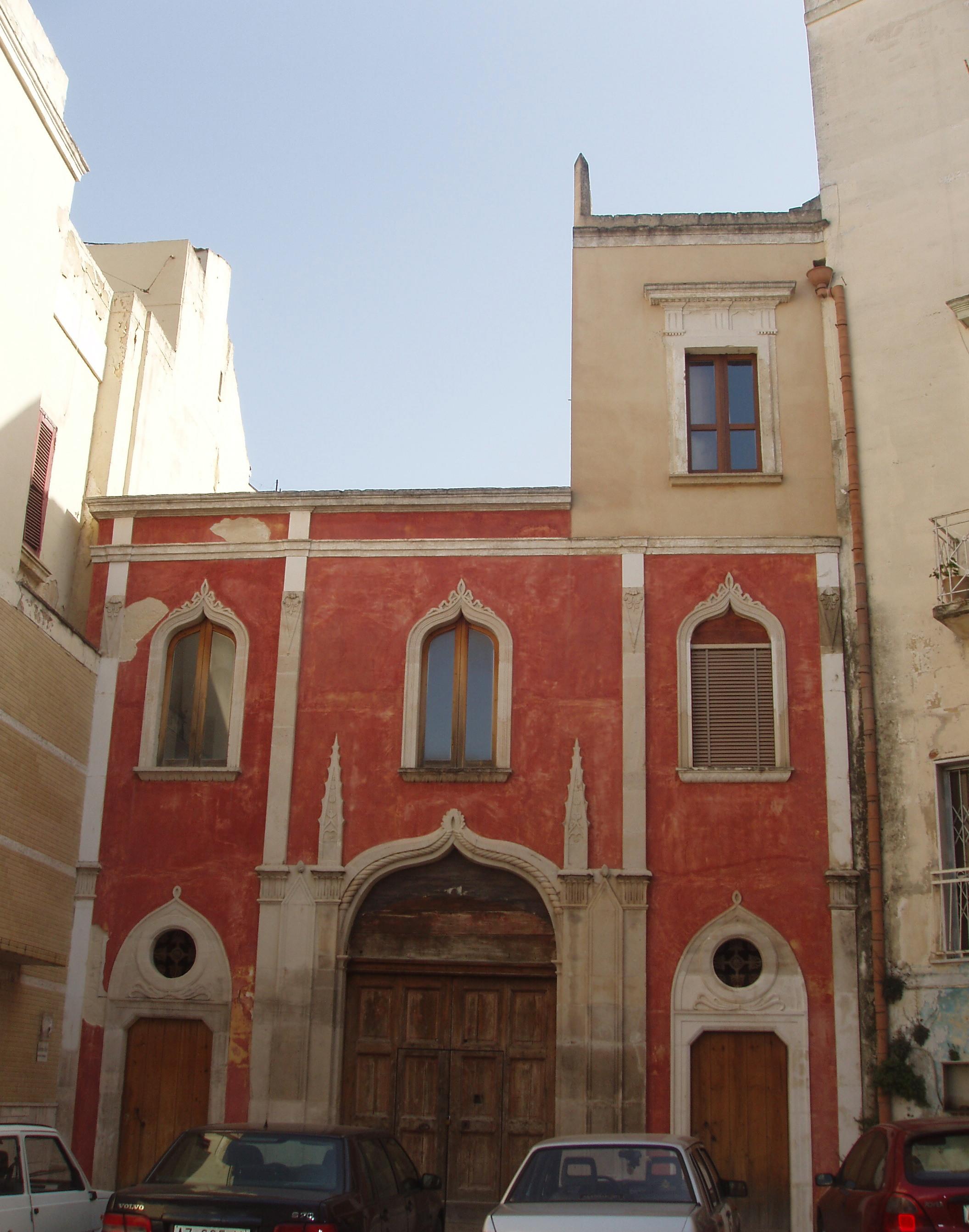 Palazzo Catalano
