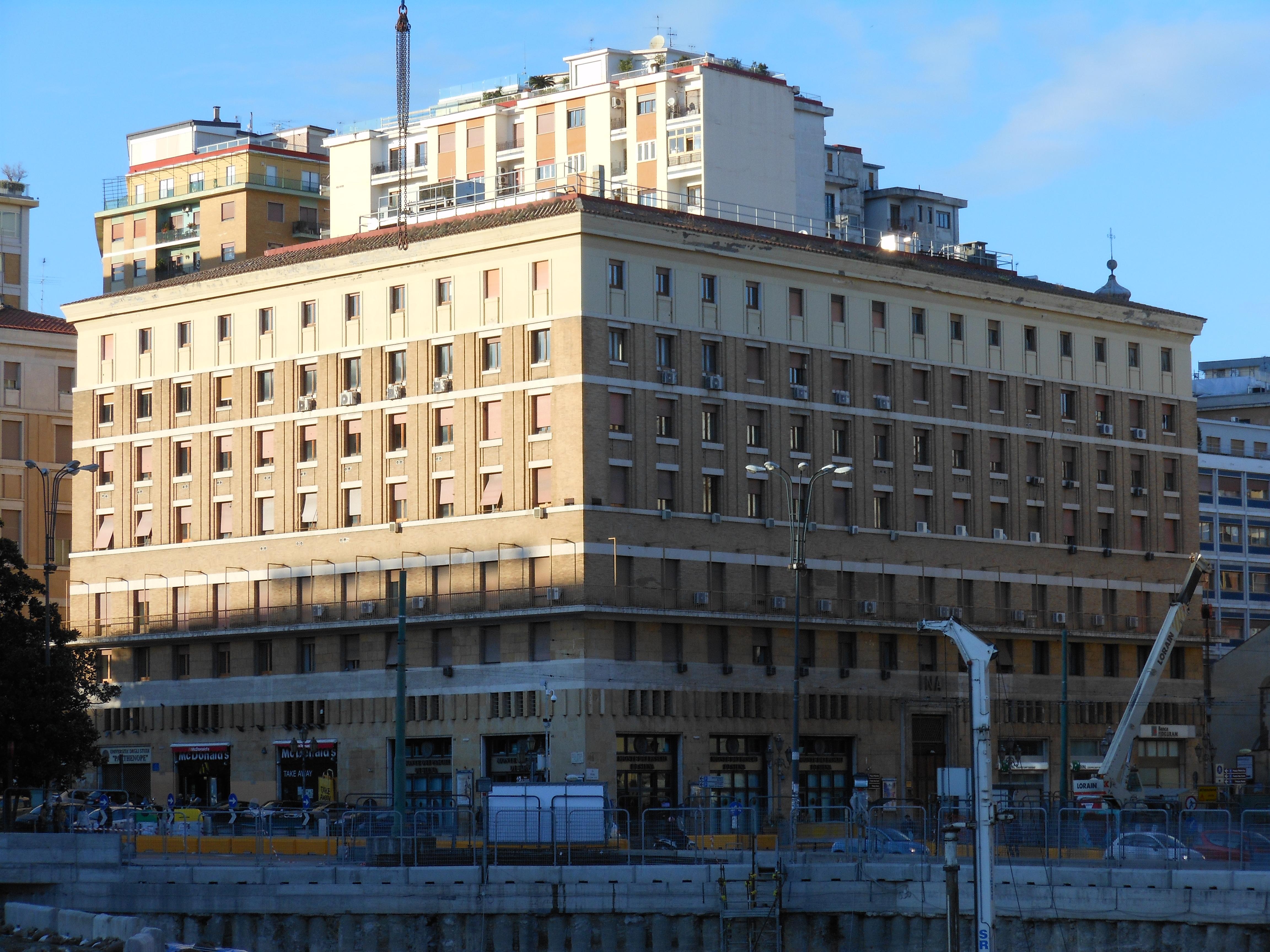 Hotel Ginevra Centro Storico