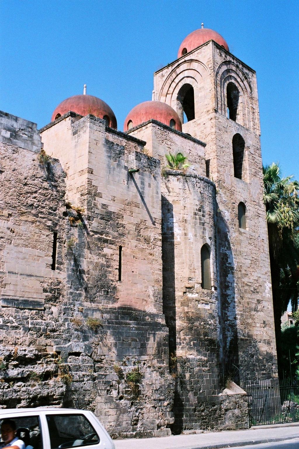 Image illustrative de l'article Église Saint-Jean des Ermites
