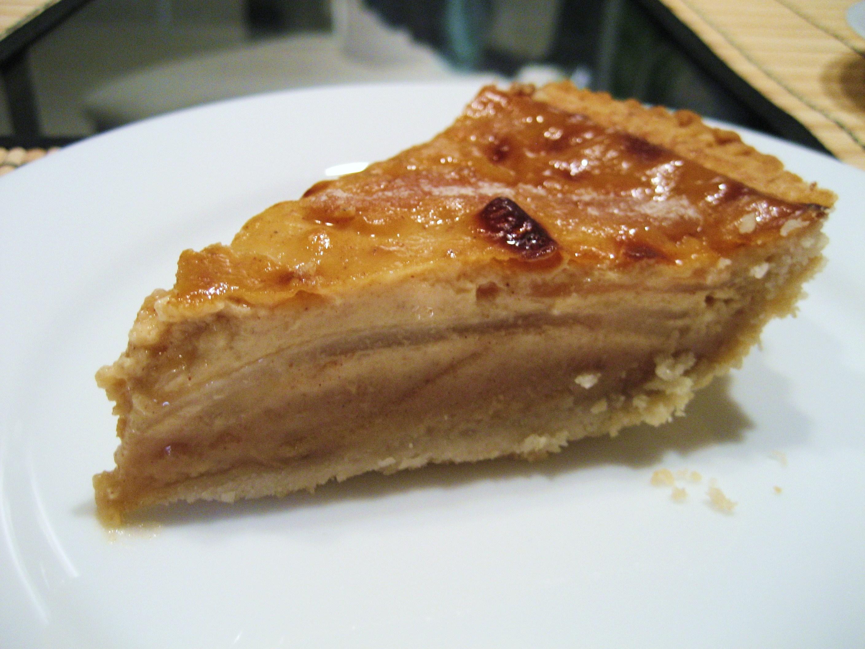 Old Fashioned Custard Pie Hillbilly Recipes
