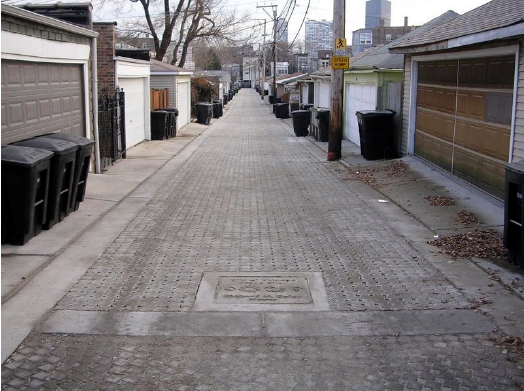 File Permeable Pavers Alley Chicago Jpg Wikimedia Commons