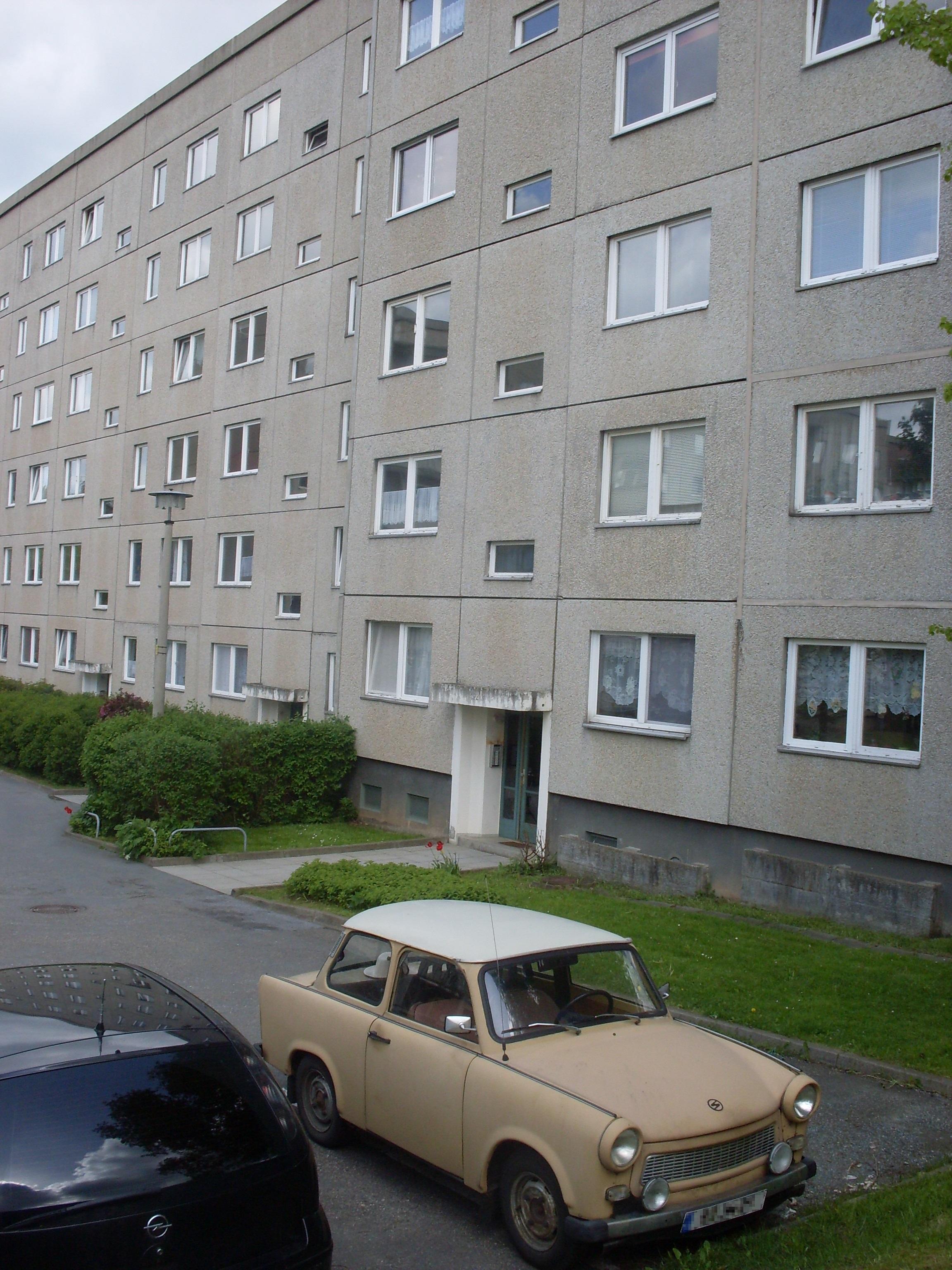 Wohnungen Ilmenau