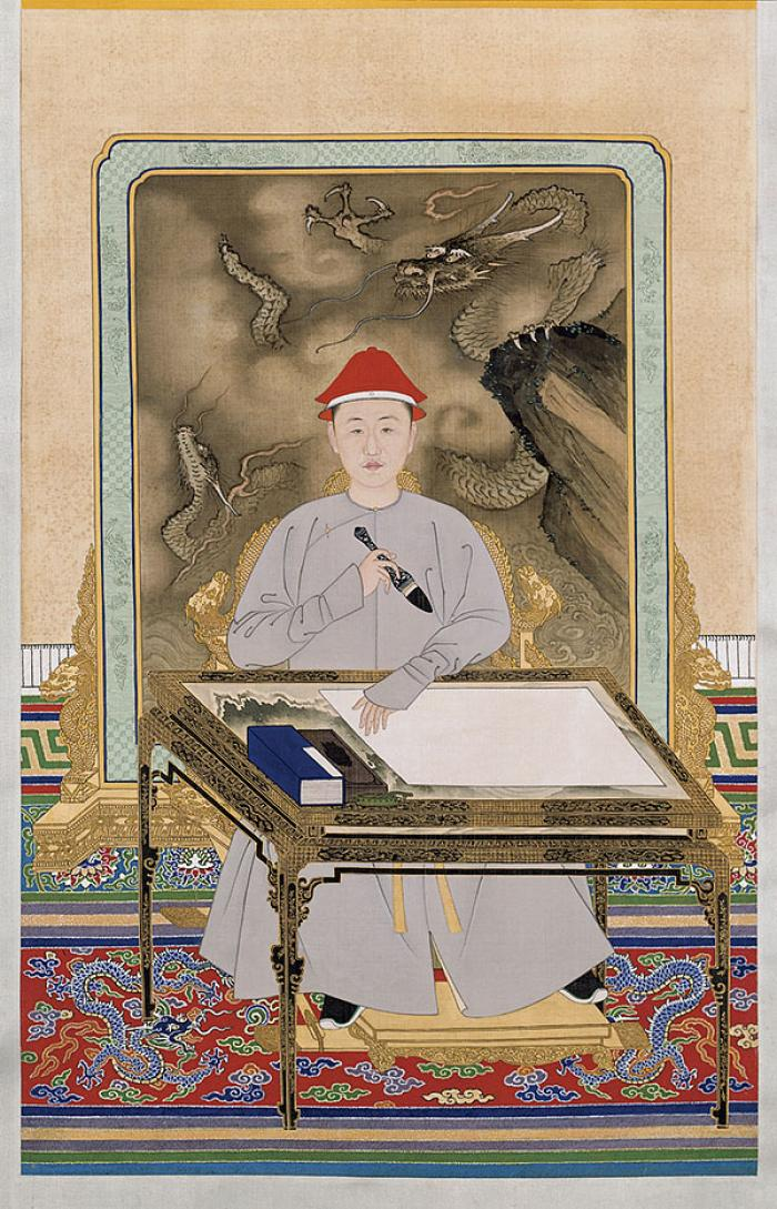 the emperor kang xi The kangxi emperor , personal name xuanye, was the fourth emperor of the  qing dynasty,[1] the first to be born on chinese soil south of the shanhai pass  near.