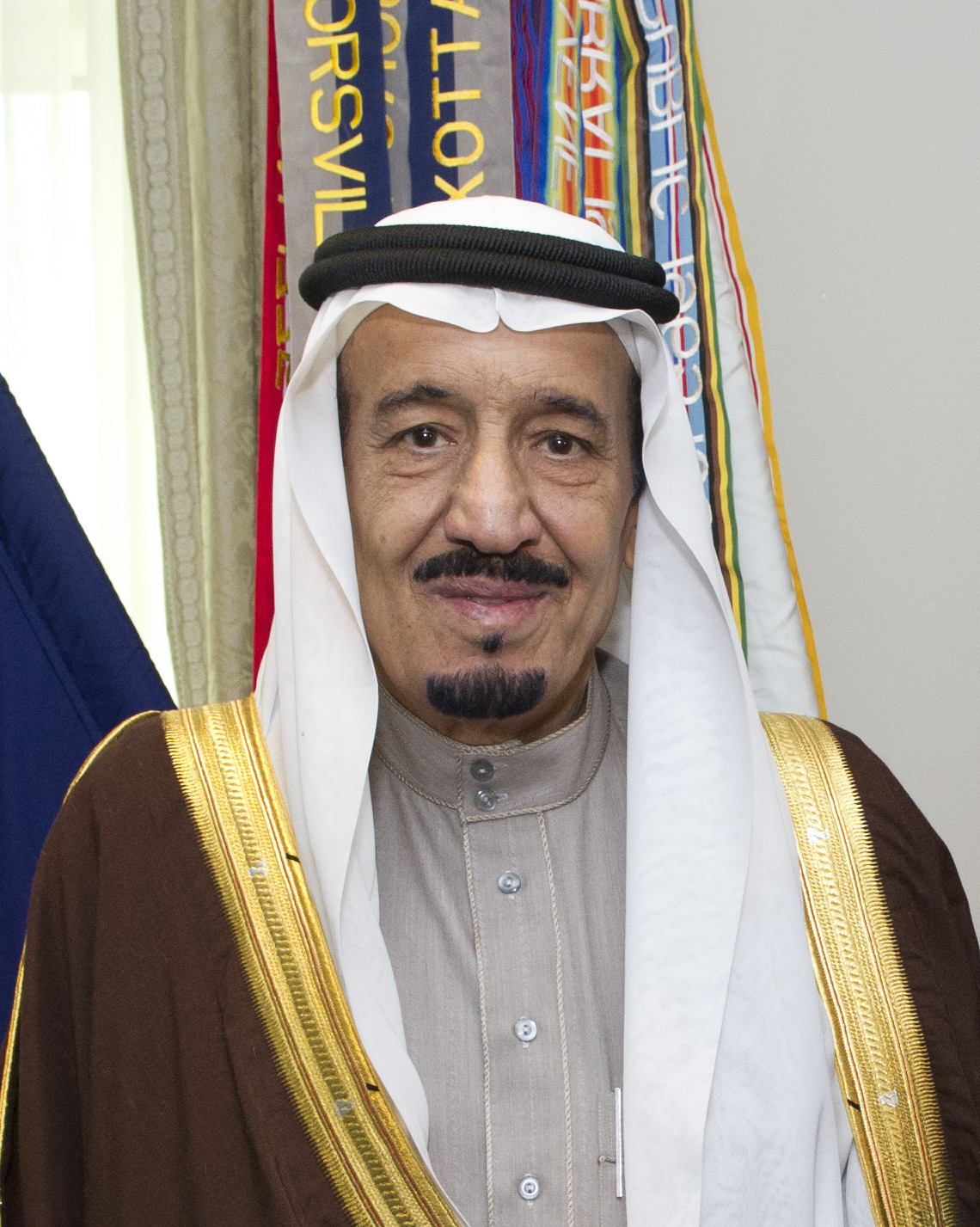 middle east - Cultural history of Saudi Arabian rulers ...