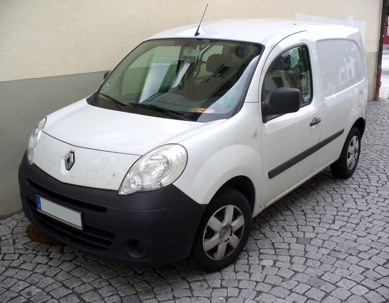 file renault kangoo ii rapid phase i dci jpg wikimedia commons. Black Bedroom Furniture Sets. Home Design Ideas