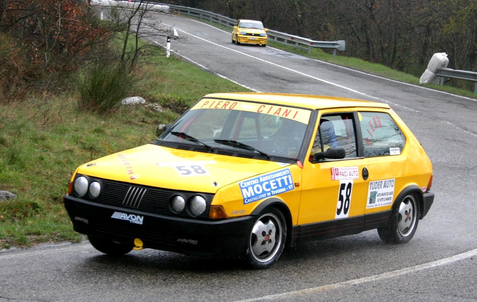 Fiat Ritmo Abarth Wikiwand