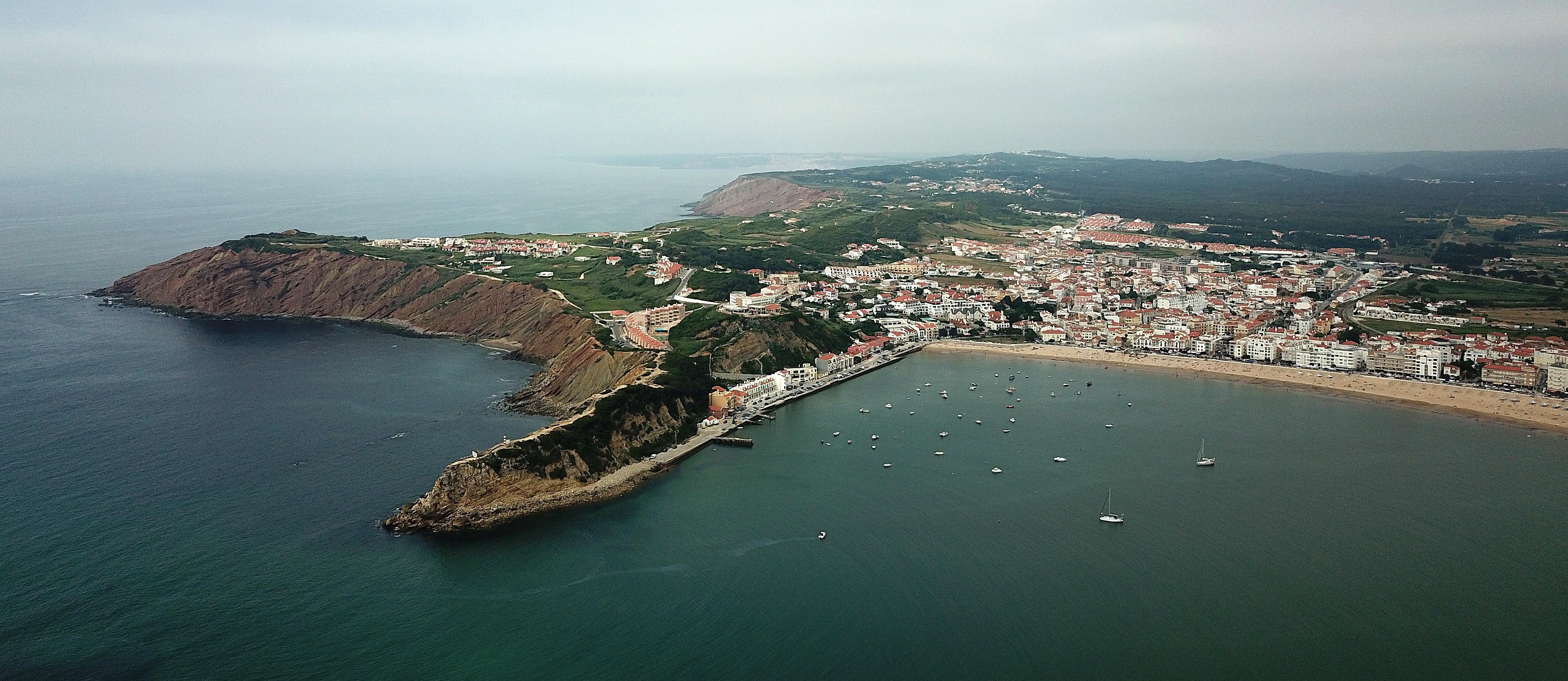 Sao Martinho Do Porto Wikipedia