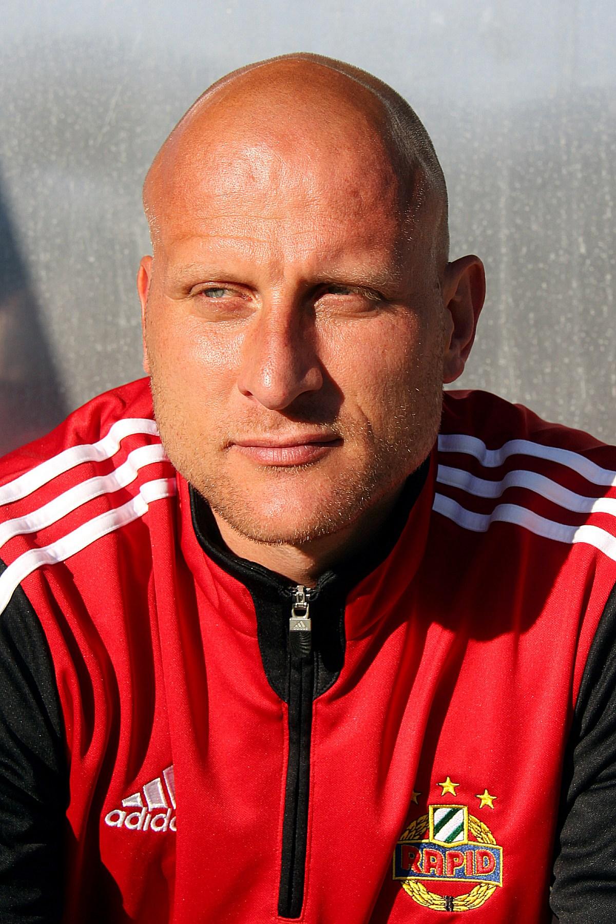 Carsten Jancker Größe