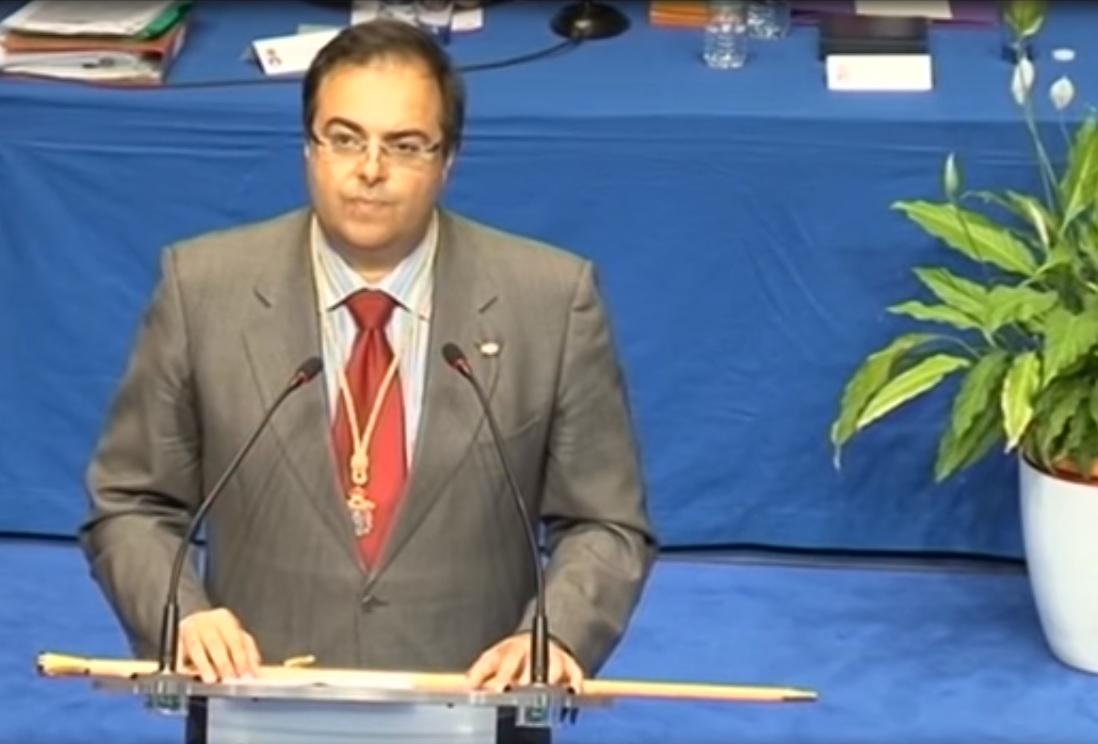 Santiago Llorente Gutiérrez - Wikipedia, la enciclopedia libre