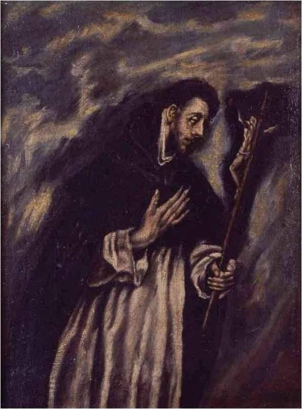 File:Santo Domingo, de El Greco (Museo San Telmo).jpg ...