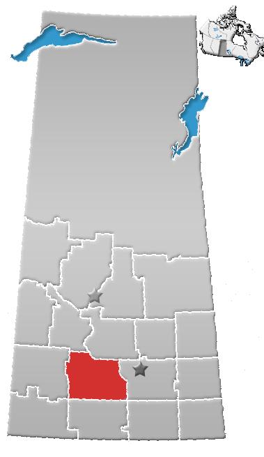 Division No. 7, Saskatchewan