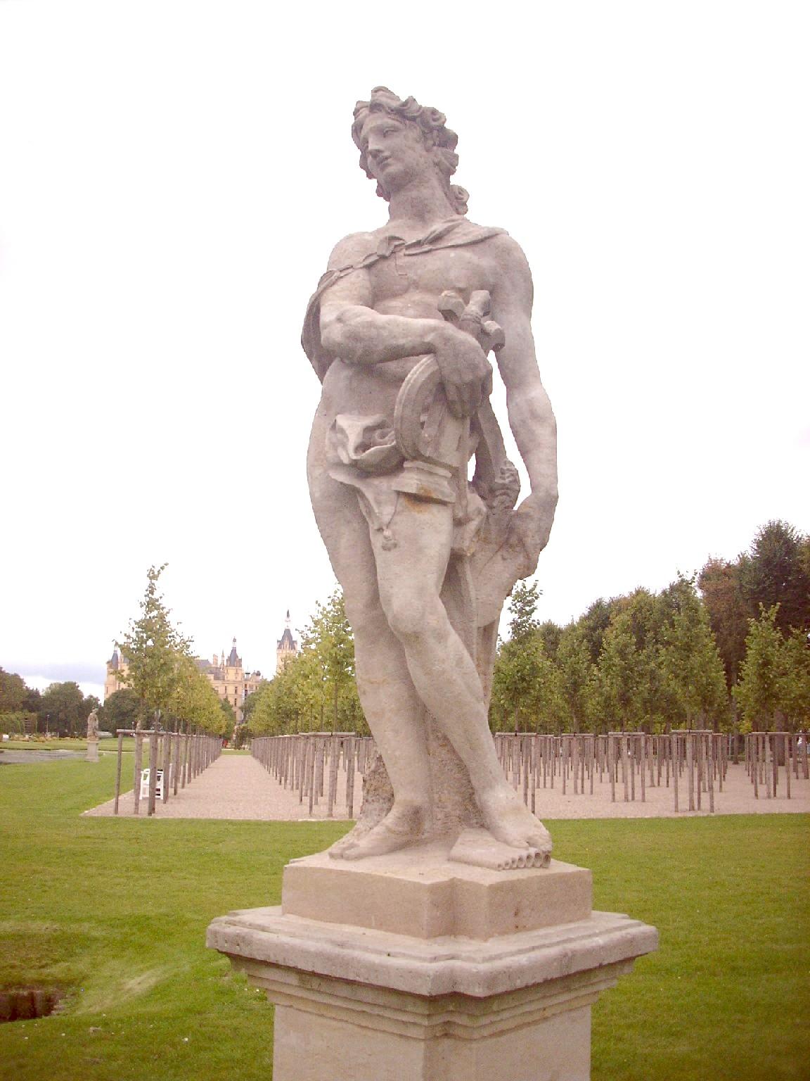 Άγαλμα - Βικιπαίδεια