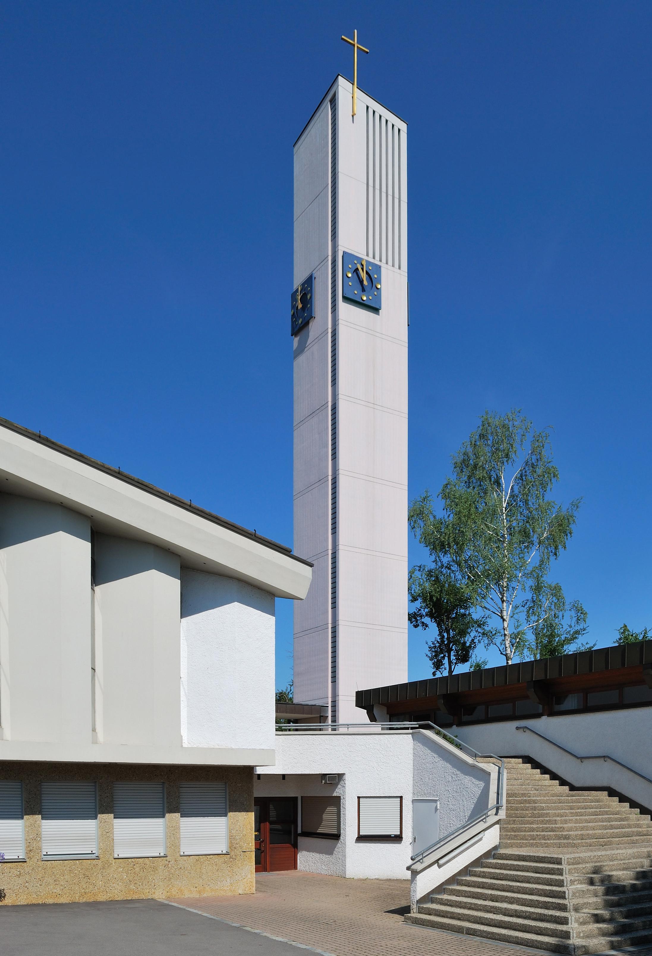 File:Schwieberdingen Kirche St Peter und Paul.jpg