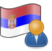 Serbia people icon.png