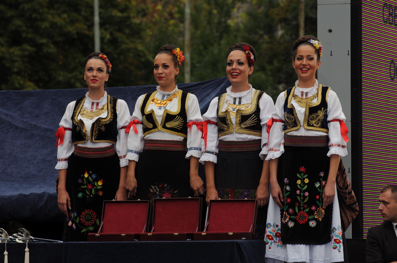 Serbian dating culture