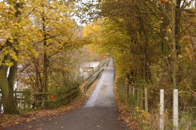 Shipley Lane Mapperley - geograph.org.uk - 1041582