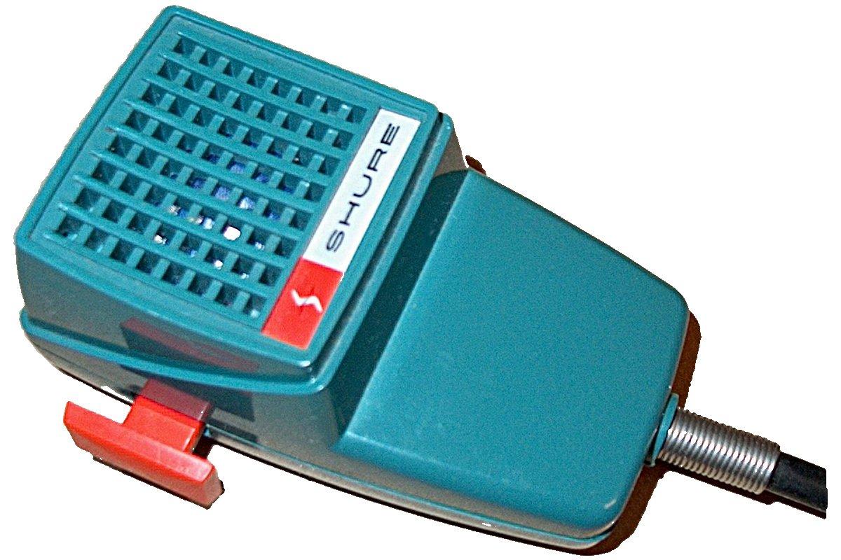 Mikrofon – Wikipedia