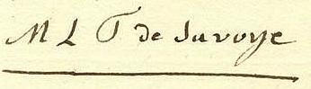 Lettres de la princesse de Lamballe Signature_of_Princess_Marie_Louise_Th%C3%A9r%C3%A8se_of_Savoy,_Princess_of_Lamballe