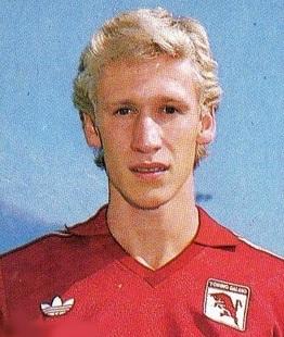 Silvano Benedetti Italian former footballer
