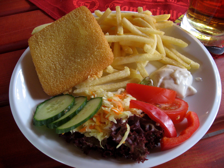 O que comer em Praga