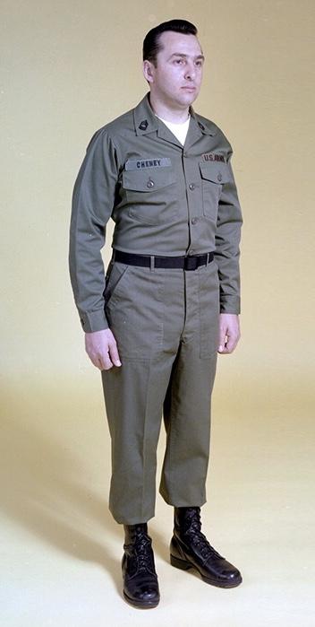 Uniform Roblox Military Shirt