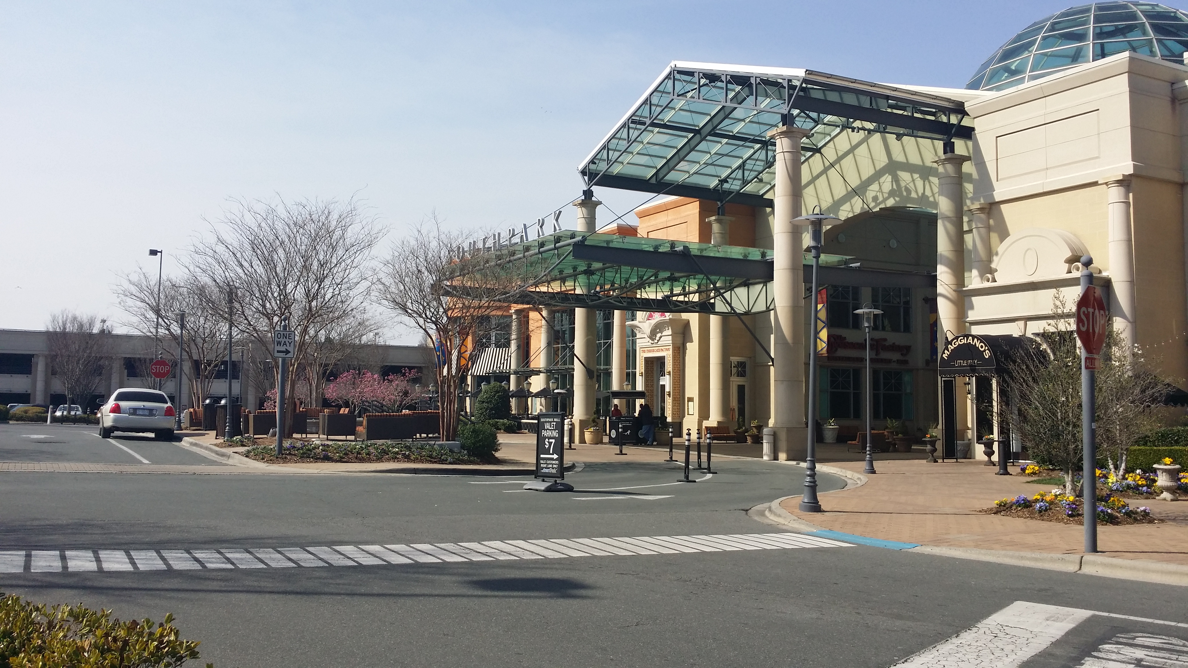 Image result for northpark mall charlotte nc