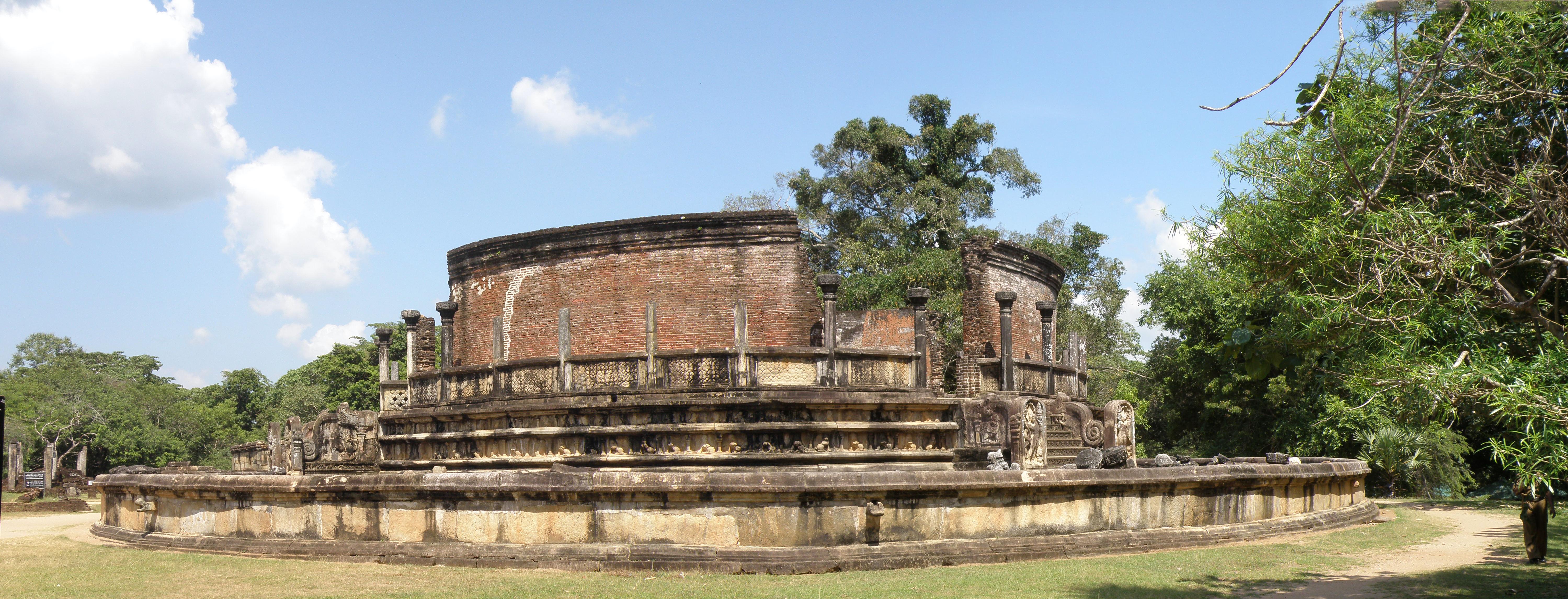 Polonnaruwa Sri Lanka  city photo : Description SriLanka Polonnaruwa