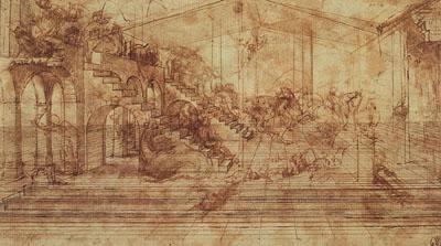 Leonardo Da Vinci Wikiwand