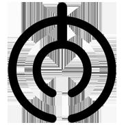 Simbolo de la gubernio Oita