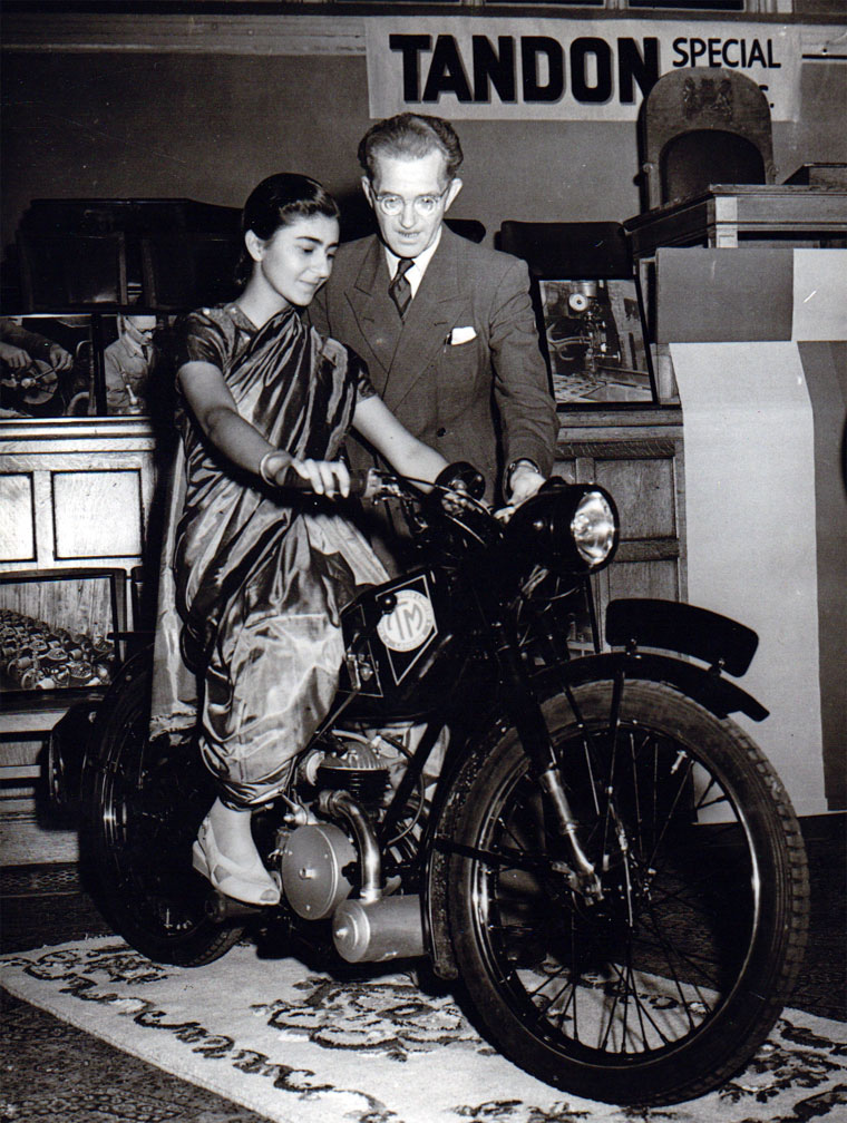 Tandon Motorcycles Wikipedia