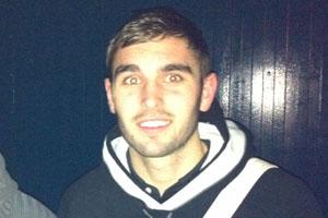 Greg Taylor (footballer)